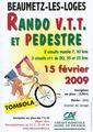 Beaumesienne2009
