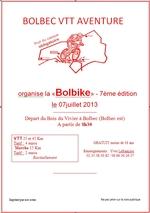 Bolbike2013affiche