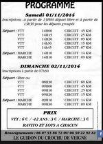 Programme_veigne