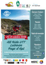 All-ride-vtt-luberon-pays-dapt-affiche-2018-a4
